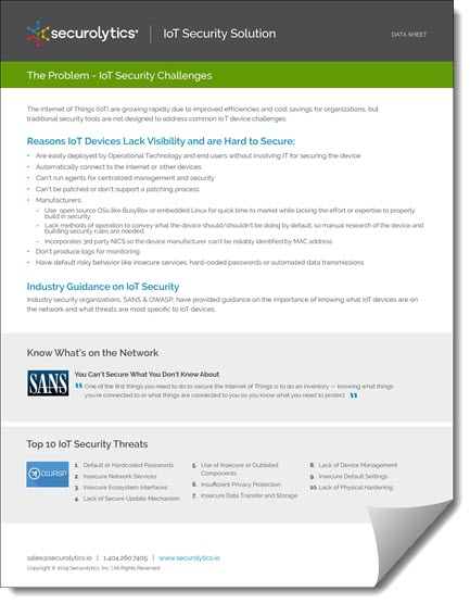 Securolytics_DataSheet_IoT_Security