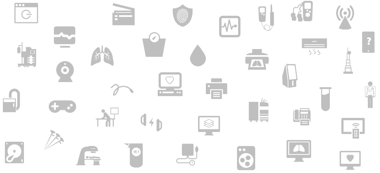 IoT Security Products-Devices