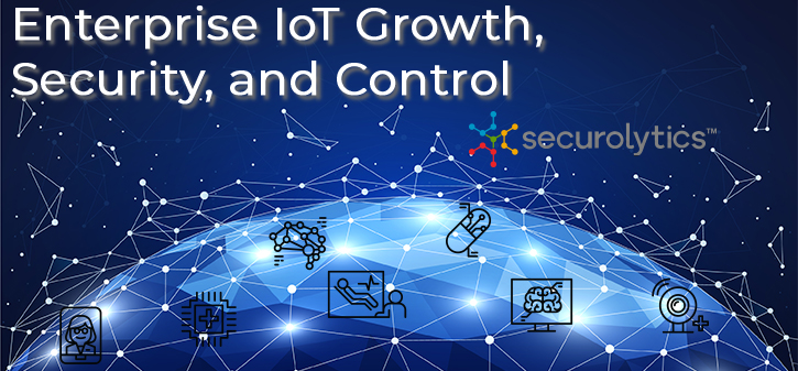 IoT Growth Security Control