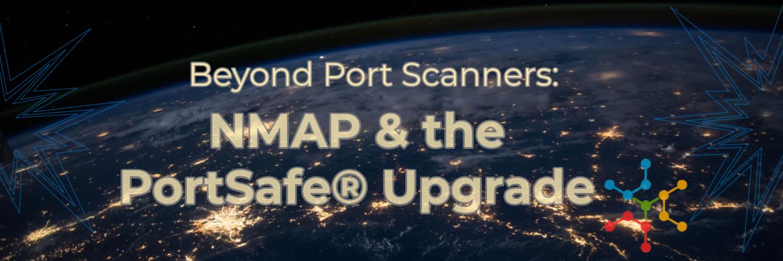NMAP Port Scanner